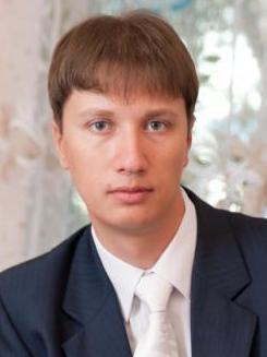 Ивченко Максим Владимирович