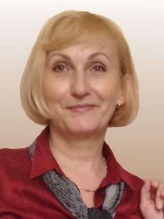 Коваленко Елена Михайловна