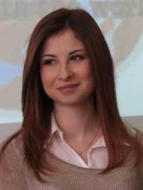 Ващенко Елизавета Александровна