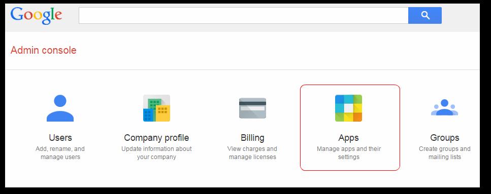 gScholar Installation - gScholar for Google Apps & Chrome Help