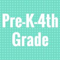 prek-4th