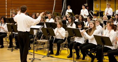 Cabrillo/Vallemar Intermediate Advanced Band