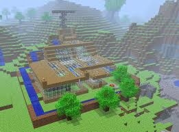 How To Make A Simple House Minecraft Info