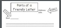 Friendly Letter