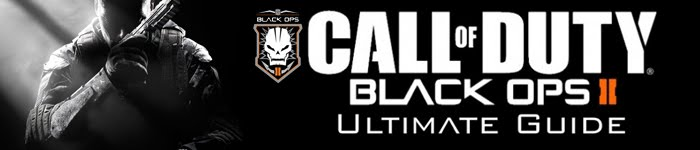 Black Ops 2 Ultimate Guide