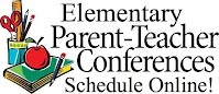 How to Request a Conference in Genesis Parent Access