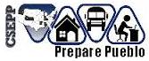 Pueblo County CSEPP logo