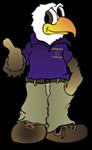 Bradford Eaglet logo
