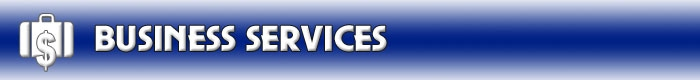 Business Services title graphic