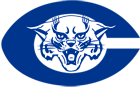 Central HS Wildcat logo graphic