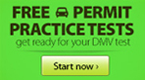 Driving Practice Tests graphic