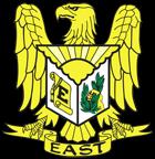 East HS Crest graphic