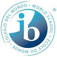 IB logo graphic