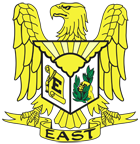 East HS Crest graphic