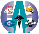 Health Academy Logo Graphic