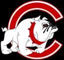 Centennial Bulldogs logo