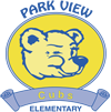 Park View Elementary logo