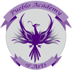 Pueblo Academy of Arts logo