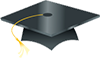 Mortarboard Image