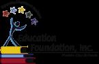 PCS Education Foundation logo