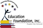 PCS Education Foundation logo