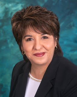 Photo of Superintendent Charlotte Macaluso