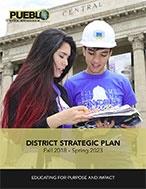 Strategic Plan 2018-2023