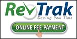 RevTrak Online Fee Payment