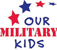 MIC3 Graphic - Our Military Kids