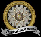 Roncalli STEM Academy logo