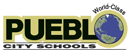 Pueblo City Schools Logo Graphic