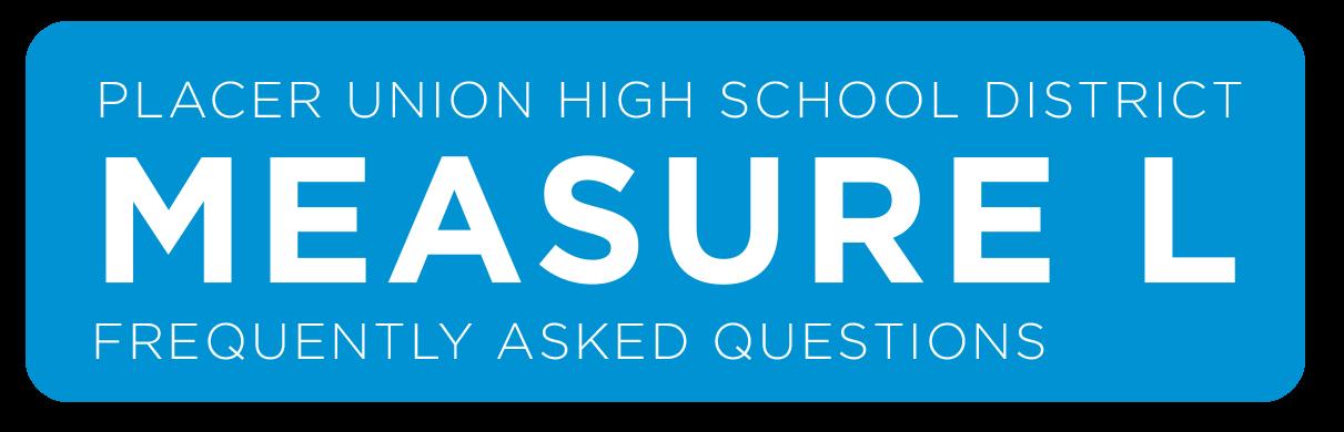 Measure L FAQs