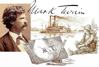 an analysis of the slavery concept in the novel the adventures of huckleberry finn by mark twain Get free homework help on mark twain's adventures of huckleberry finn:  analysis the opening sentence of the novel  novel about boys and their adventures,.