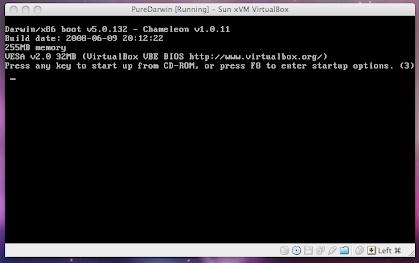 VirtualBox archive