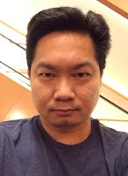 Marcus Low, Founder of Python Malaysia