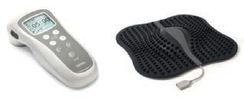 Adaptive Neuro Stimulation with footpad, Reflexology