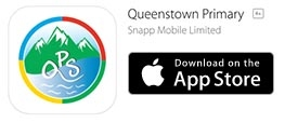 Queenstown Primary App for iOS