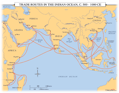 ccot post classical trade The indian ocean trade route becomes more prosperous as a result and set the stage for the post-classical tang the period of 600-1450 saw a large increase.