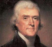 thomas jefferson and federalism