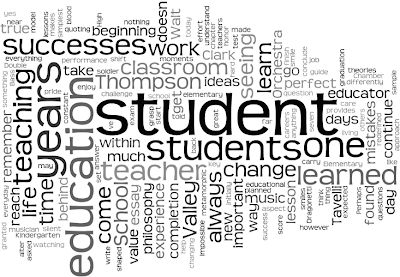 section student teaching experience reflection daniel f  section 7 student teaching experience reflection