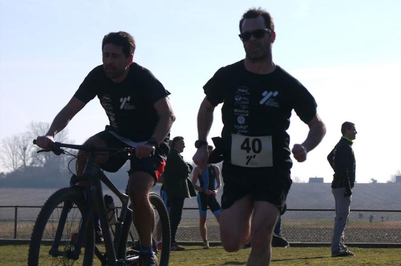 Run & Bike du RCBT 2019