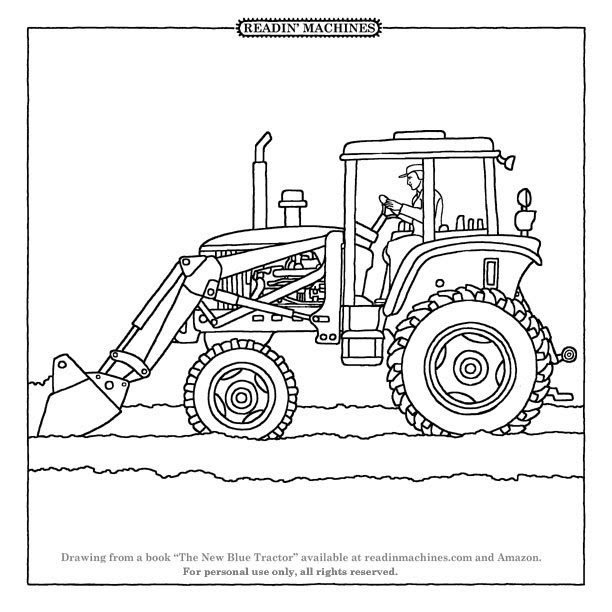 star wars evil vader coloring page preview - John Deere Tractor Coloring Pages