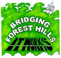 Bridging Forest Hills: IT WORKS