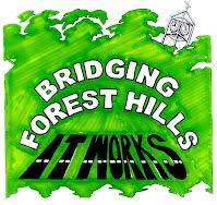 Bridging Forest Hills: IT WORKS