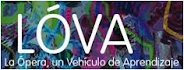 LÓVA: La Ópera un vehículo de Aprendizaje