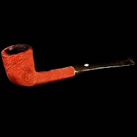Vintage Pipe, Imported Briar