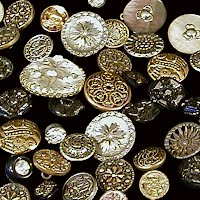 Antique and Vintage Buttons