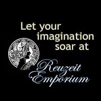Let your imagination soar at Reuzeit Emporium