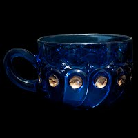 Antique EAPG King's 500 Punch Cup