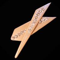 Antique Bakelite Art Deco Pin